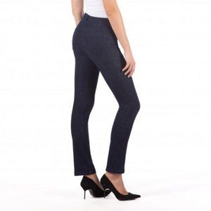 Second Clothing Yoga Jeans Dark Wash 25